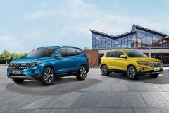 捷达推两款三十而立版SUV,配置升级售价不足10万起