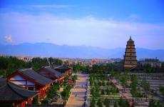 西安入选十大游学人气目的地城市 人均消费7769元