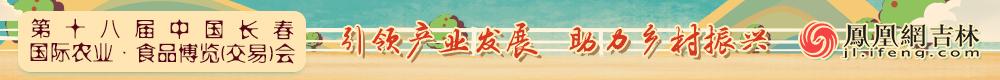 引领产业发展 助力乡村振兴 第十八届中国长春国际农业·食品博览(交易)会