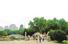 陕甘青藏四省区联合打造唐竺古道旅游廊道