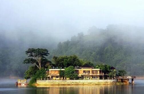 文化和旅游部公布首批国家全域旅游示范区名单 海南两地入围