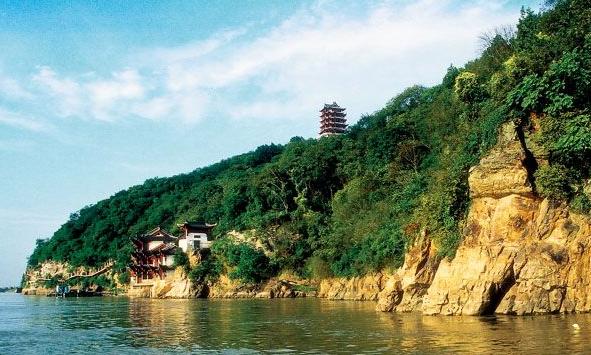 采石風景名勝區