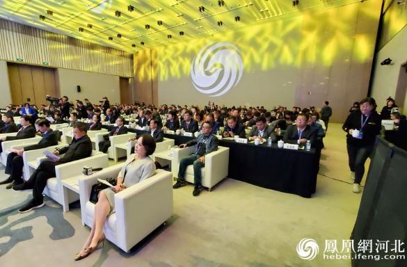 2019石家庄红色旅游发展高峰论坛举行