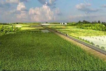 """""""湘十条""""支持郴州国家可持续发展议程示范区建设"""