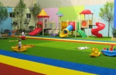陕西:1500户以上小区应规划建设幼儿园