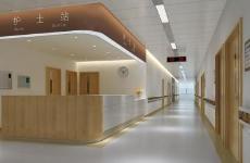 西安:市儿童医院高新院区 预计2022年投入使用