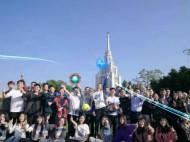 深圳北理莫斯科大学欢迎你
