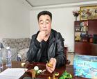 """創客歸去來丨石明賢:傾心為留守兒童構建""""童話世界"""""""