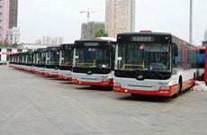长安将开通3条新能源公交线路 可微信支付