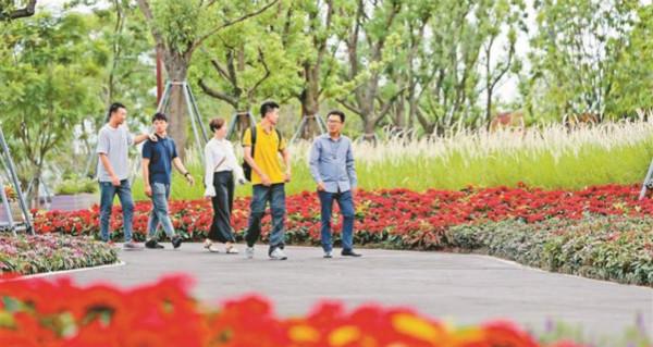 """深圳:2025年将建成1000公里碧道""""class="""