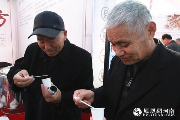 柘城首届中医养生膏方文化节开幕