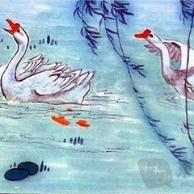 小学生古诗文绘本112首+18篇(上)