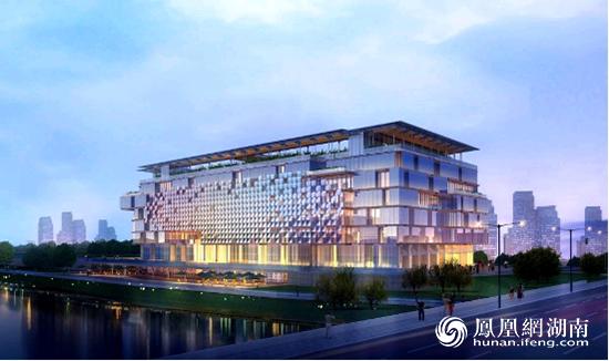 凤凰春鸣小记者采访湖南省建筑设计院|从绿色建筑到绿色住建 才是未来