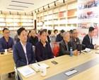 網信大講堂: 李景安與您一起扣響詩歌的神秘大門 感受中國傳統文化的無窮魅力