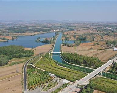 湖北节水型灌区创建活动启动