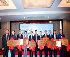 商丘市第一人民醫院成為中國手術部位感染預防示范基地