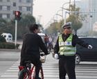 商丘交警支隊全力開展創城交通秩序宣傳整治工作攻堅沖刺