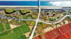 南水北调东中线一期工程:调水近300亿立方米