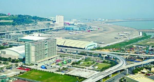 澳门机场2019年全年处理旅客预计将达950万人次