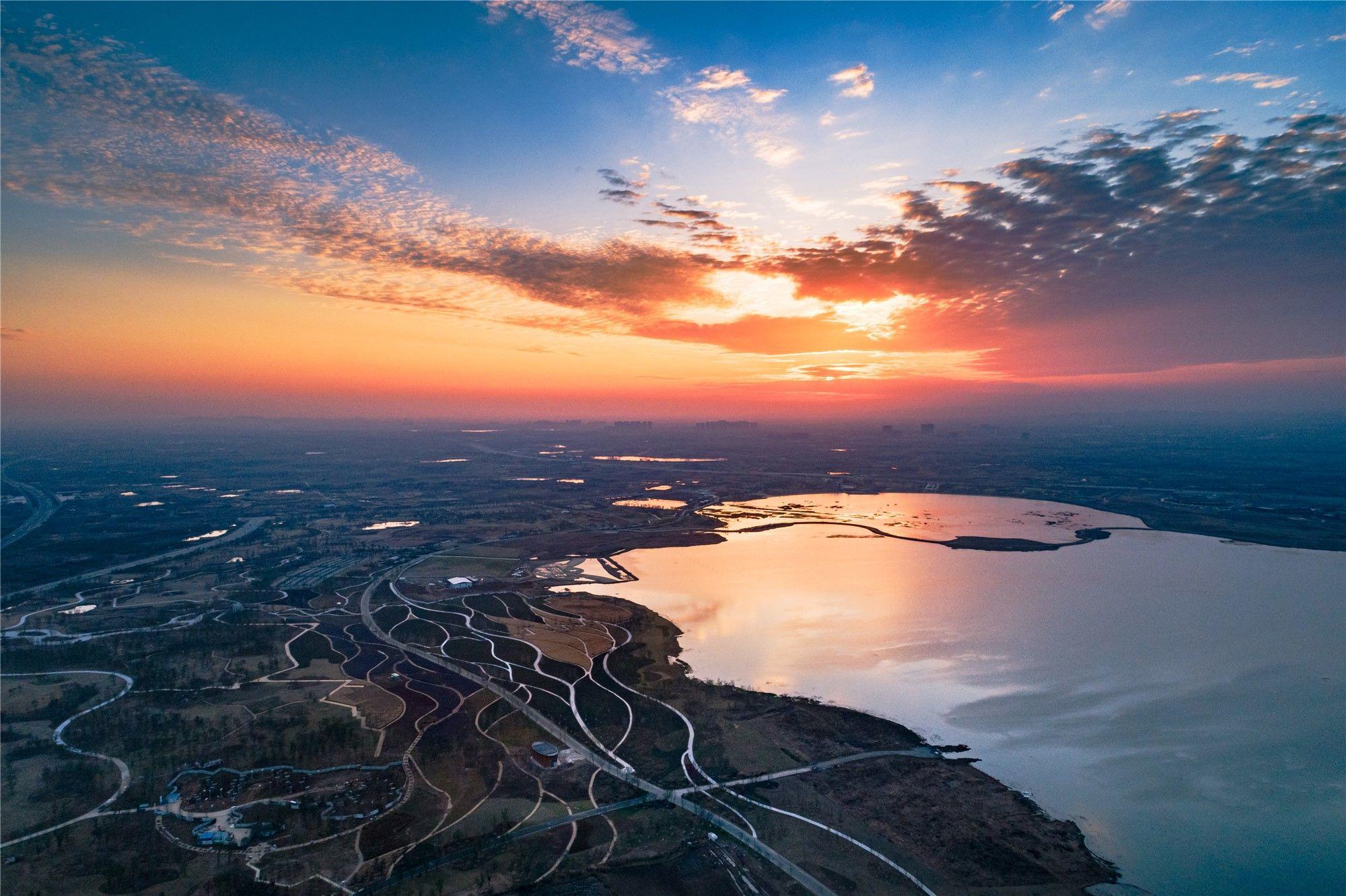 18.魅力明湖