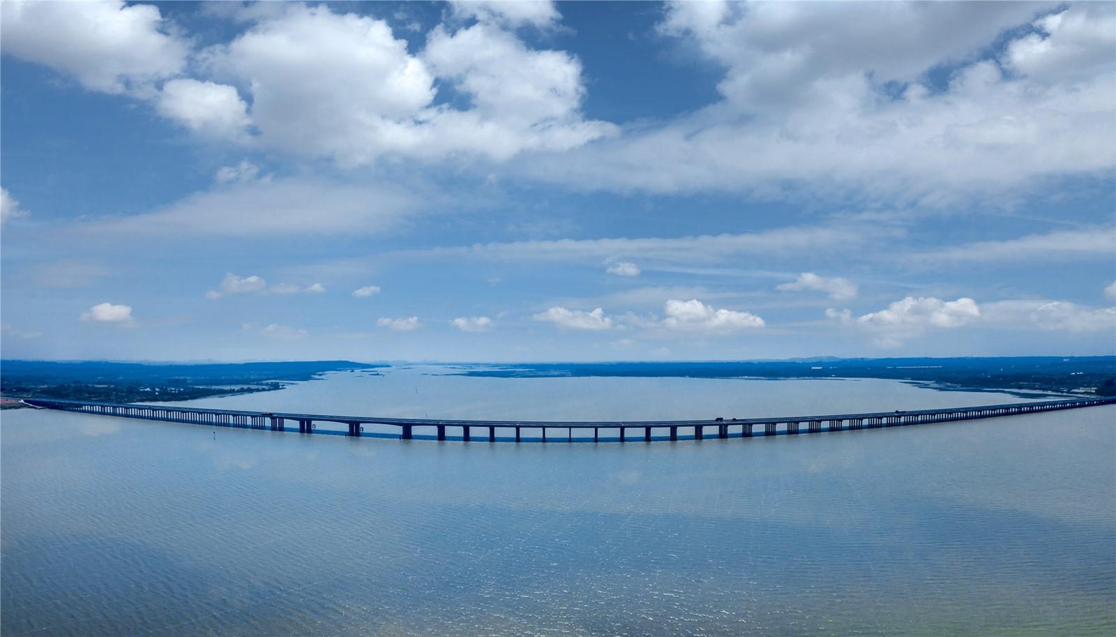 42.女山湖大桥