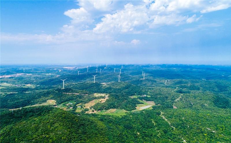 49乡村新能源
