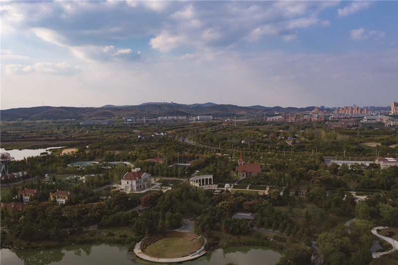 130绿色滁城