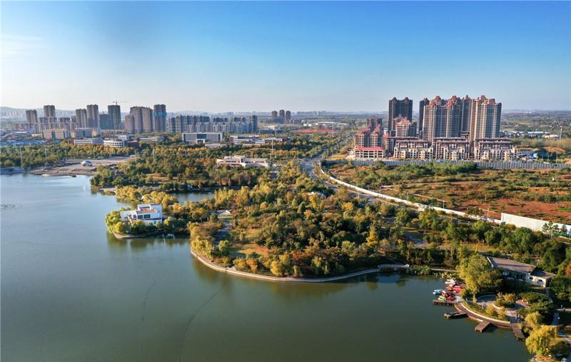 99南谯新城