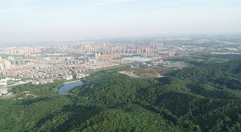 25.秀丽琅琊山