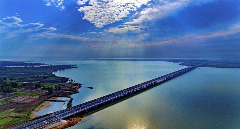 120女山湖特大桥