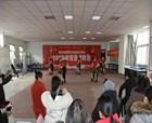 商丘睢陽區文化街道辦事處送文藝進社區 精彩紛呈受歡迎
