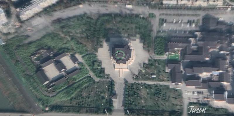 42.滁州无人机航拍作品
