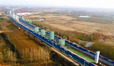 滁州:科學融入長三角 區域合作謀發展