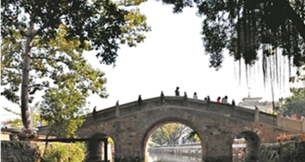佛山顺德:逢简村入选第一批全国乡村旅游重点村