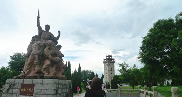 广东新增174处省级文物保护单位 25处为革命文物单位