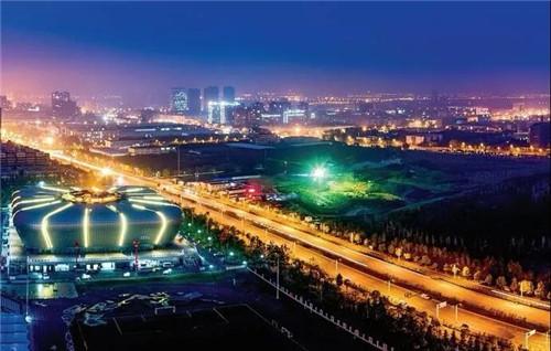"""进击的滁州:""""大江北时代""""下的""""新滁城"""""""