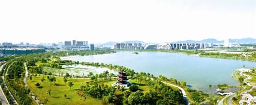 安徽青阳推进文旅融合改革 发展全域旅游