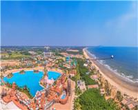 湛江:鼎龙湾国际海洋度假区面向业主推出夏日福利活动