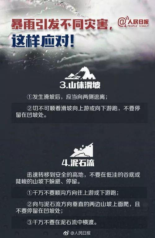 黑龙江发布地质灾害气象风险预警 这些避险常识要知道!
