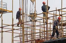 二季度西安农民工务工情况趋好 从业收入增长