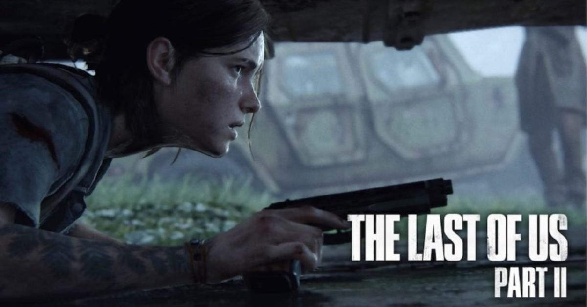 《最后生还者第2章》被曝光 将于明年5月2日上市
