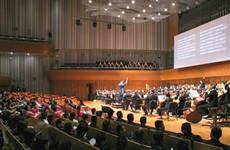 西安群众性交响乐公益合唱活动启幕 丰富市民文化大发彩票生活