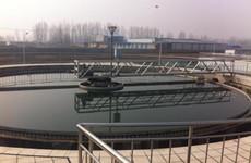 加快污水处理设施建设 西安年内将建成7座污水处理厂