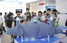 第14届中国西安国际科学大发彩票技术 产业博览会明日开幕