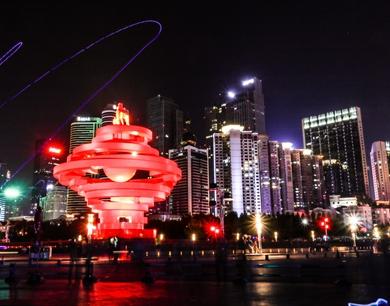 把脈時尚體育產業!青島深圳領銜五市共建戰略聯盟平臺
