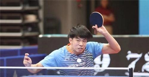 黑龙江队获二青会乒乓球体校甲组男团亚军