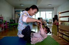 大发大发北京快3北京 快3大发北京快3走势|大发北京快3诀窍 省今年已实施残疾儿童康复救助项目4926例