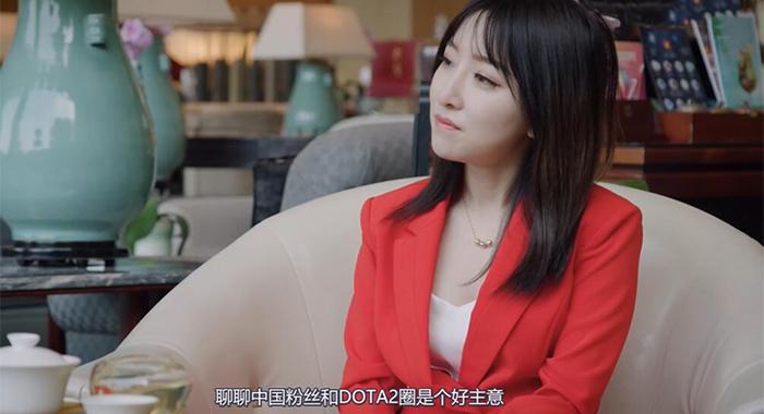 喝喝茶,聊聊天:中國DOTA2粉絲是什么樣的?