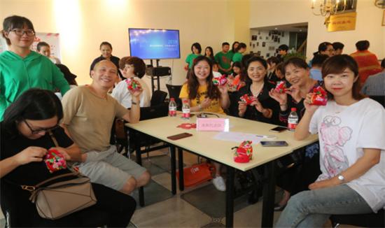 """哈尔滨银行""""幸福社区""""公益研学活动成功举办"""
