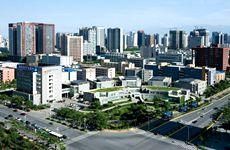 西安人才新政力度在各大重点城市中位居第一